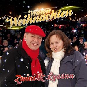 CD_Weihnachten